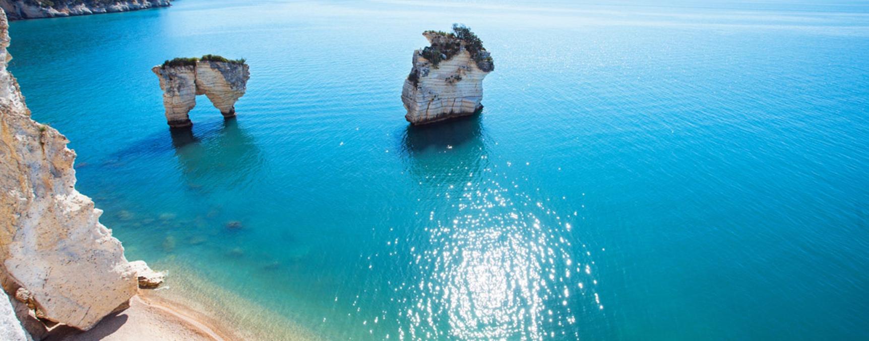 Cosa vedere nel Gargano in Puglia ?